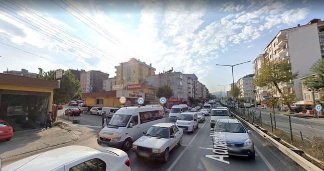 Fahri müfettiş Trabzon'u karıştırdı! Gelene geçene ceza yağdırdı...