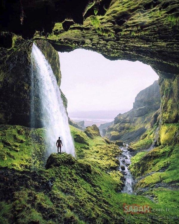 Ölmeden önce görmeniz gereken gizli kalmış cennetler