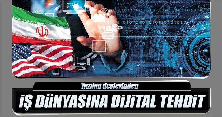 'Dijital Ambargo' kaosu