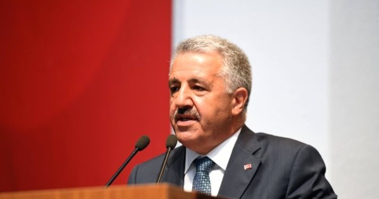 Foundation for Kanal Istanbul to be laid this year, transportation minister says