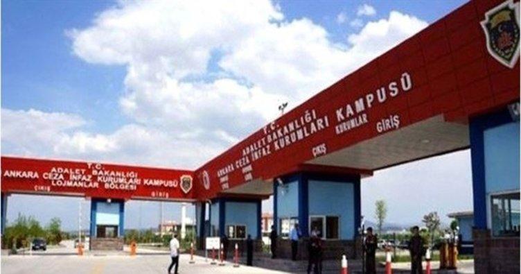 Hatay'dan 2 tabur askerin Ankara'ya götürülmesi girişimine ilişkin dava