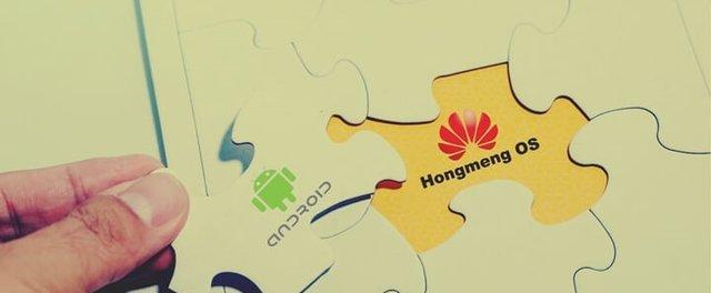Huawei HongMeng Android ekosistemini olumsuz etkileyecek