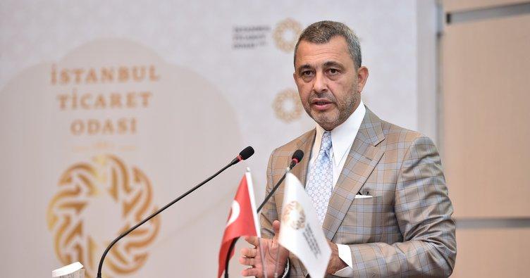 İTO Başkanı Çağlar'dan flaş adaylık açıklaması!
