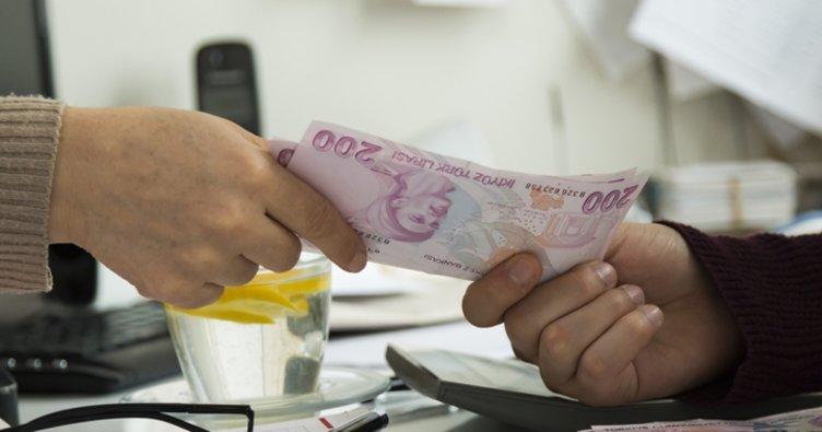 Resmi Gazete'de yayımladı! 2021 Nakdi ücret desteği ne kadar oldu? Nakdi ücret desteği ödemeleri ne zamana kadar uzatıldı?