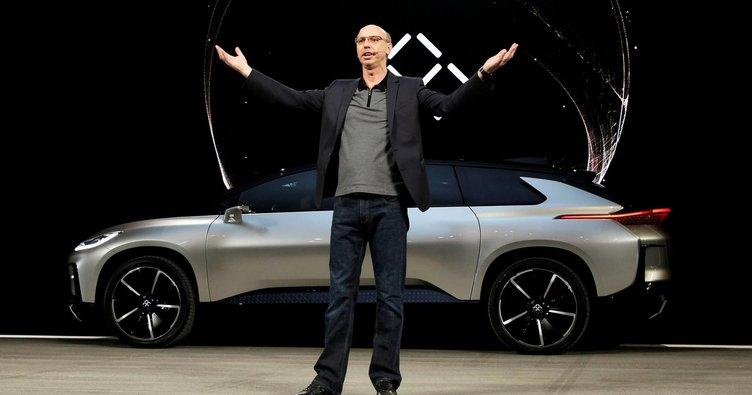 Tesla'nın en büyük rakibi iflasın eşiğinde