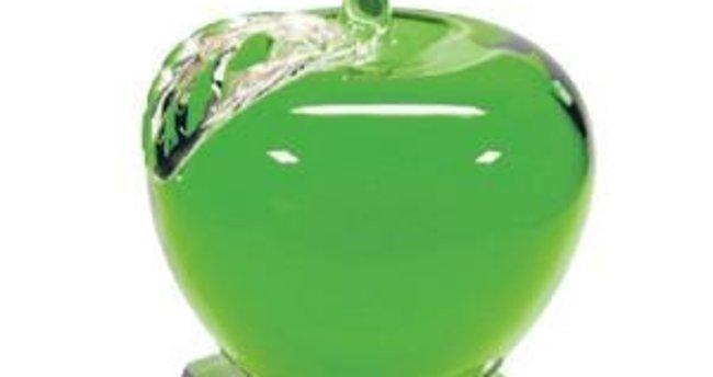 İZDEMİR Enerji'ye Yeşil Elma ödülü