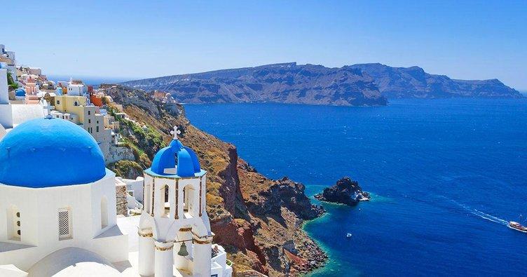 Yunanistan kapıları Türkiye'ye yeniden açıldı - Ekonomi ...