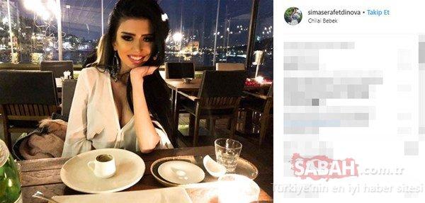 Azeri pilot sosyal medyayı salladı