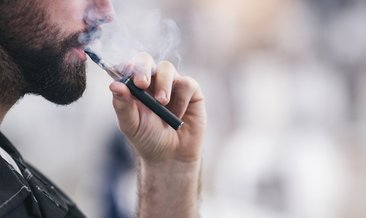 Elektronik sigarada kanser tehdidi!