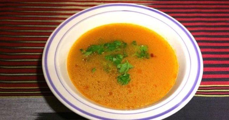Osmanlı Çorbası tarifi - Osmanlı çorbası nasıl yapılır?
