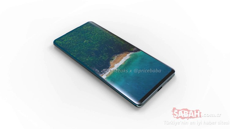 Samsung Galaxy S20 Fan Edition ortaya çıktı