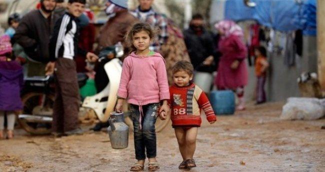 """""""Türkiye, sığınmacı kabul etmek konusunda dünyada birinci"""