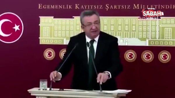 Alpay Özalan, CHP'li Engin Altay'a sert çıktı: CHP, vatan için can verenlere 'Militan' diyerek saldırıyor | Video