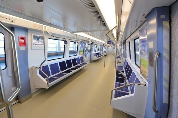 Metroda yeni dönem başlıyor