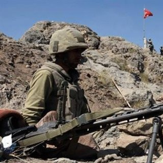 PKK hem kör hem de sağır