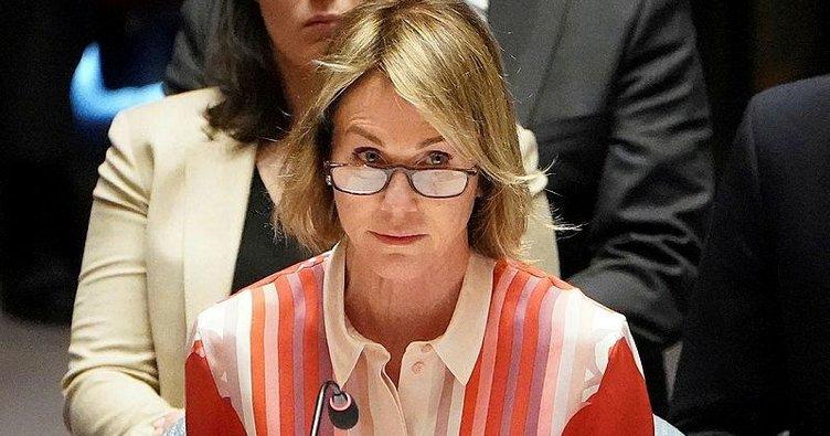 ABD, Esad rejimine yaptırım uygulayacak