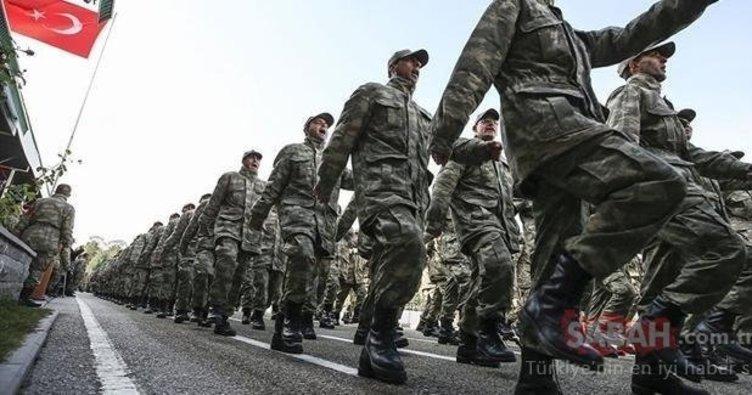 MSB ile 2021 Bedelli askerlik yerleri ne zaman açıklanacak? Bedelli askerlik başvuru sonuçları, celp ve sevk tarihleri açıklandı mı?