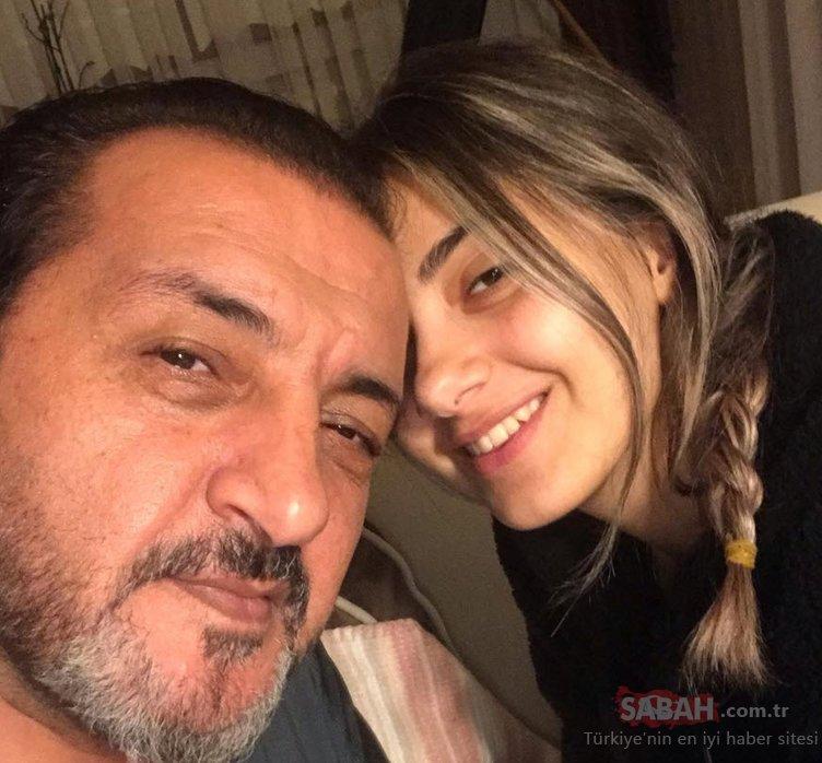 Umut Akyürek'in 15 yaşındaki kızı Melek Bal'ı görenler söylemeden edemiyor... İşte Umut Akyürek'in kızı Melek Bal'ın değişimi...
