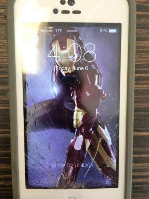 Telefon Ekranları Çatlayanlar İçin  Arka Plan Önerileri