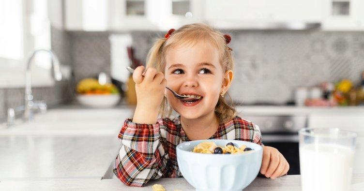 Çocuklarınıza sağlıklı atıştırmalıklar hazırlayın