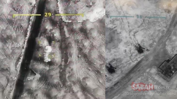 KORAL sistemi nedir, Bahar Kalkanı Harekatına damga vuran radarları kör eden KORAL nasıl çalışır?