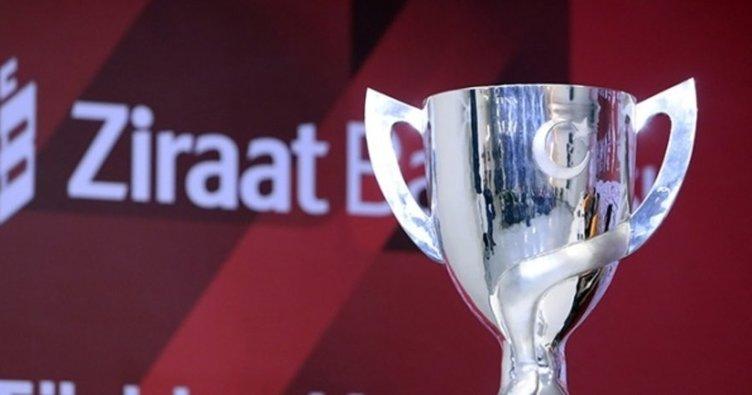 Ziraat Türkiye Kupası 3. Tur kuraları ne zaman çekilecek?