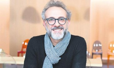 Massimo Bottura'dan Abdullah Avcı'ya