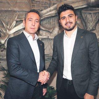 Ozan Tufan 4 yıl daha Fenerbahçe'de