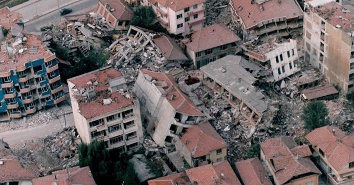 Deprem nasıl oluşur? Deprem neden olur, nasıl meydana gelir? İşte depremin oluşumu ve diğer detaylar