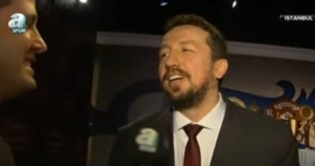 Hidayet Türkoğlu A Spor'a konuştu