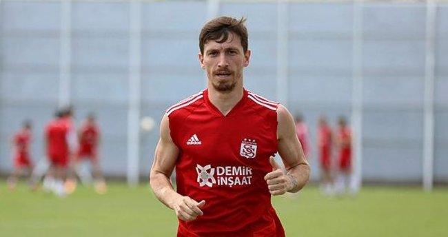 Sivasspor'a Mert Hakan Yandaş'tan kötü haber!