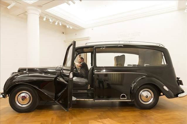 RM Sotheby's Müzayedesi