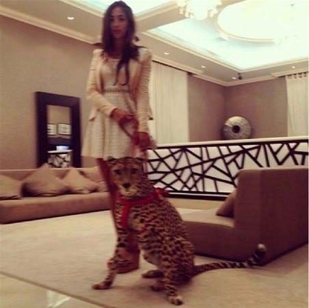 Onlar Dubai'nin zenginleri!