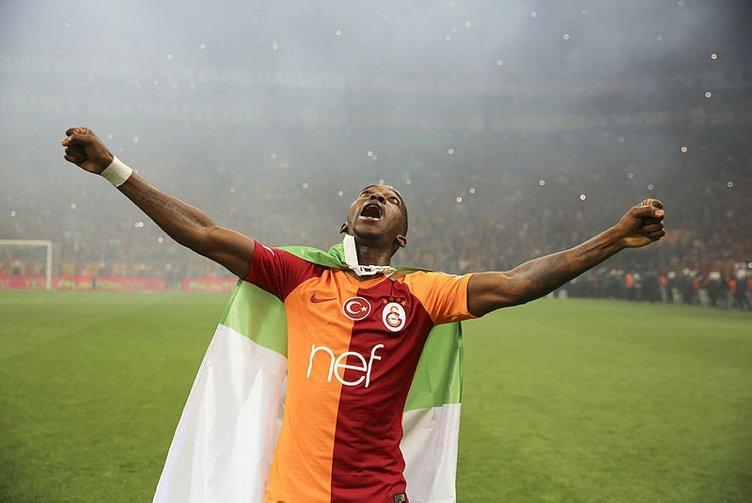 Galatasaray'da Babel ve Bruma geliyor, Onyekuru gidiyor! Gündem transfer...