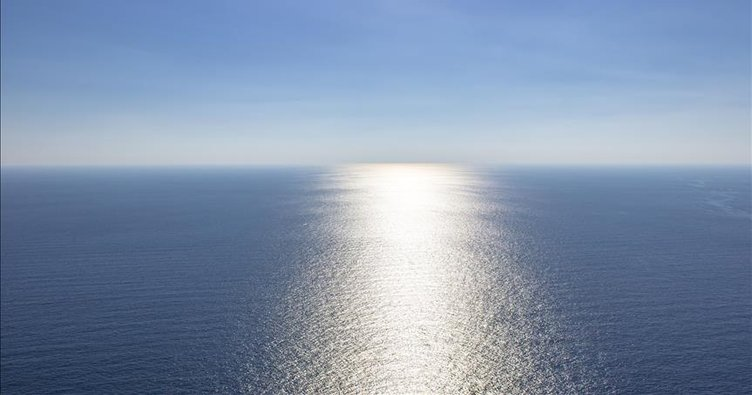 'Okyanuslar tahmin edilenden yüzde 40 daha hızlı ısınıyor'