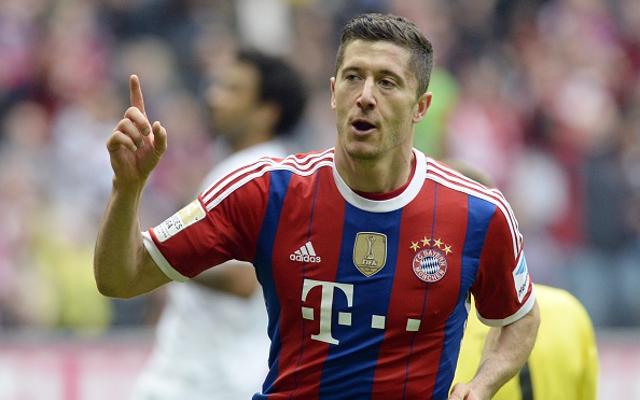 Avrupa'nın en golcü 20 futbolcusu