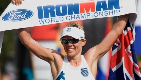 Tarihi Ironman koşusunda hayatının şokunu yaşadı! 88.5 kilometreyi eşi yüzünden boşa koştu: Aptal ya...