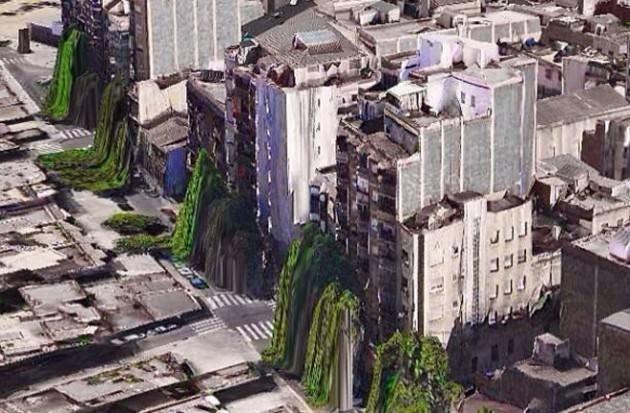 Apple Maps'teki görüntü hataları