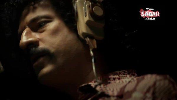 Müslüm Gürses'in hayatını anlatan 'Müslüm' filminde Timuçin Esen, 'Sevda Yüklü Kervanlar' şarkısını böyle okudu!