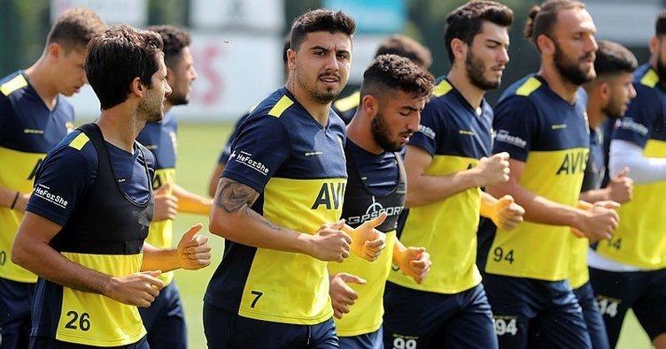 Fenerbahçe Gazişehir maçı ne zaman saat kaçta başlayacak?