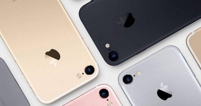 iPhone 7 özellikleri ve fiyatı