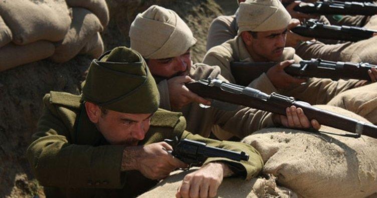 Çanakkale Savaşı filmleri 15 Temmuz'da halkla buluşacak