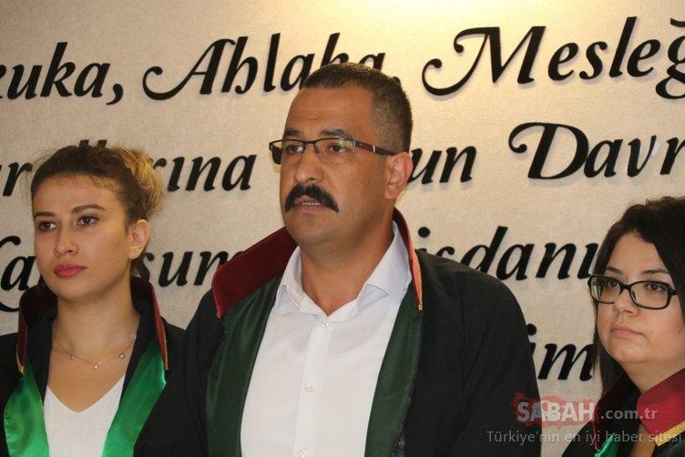 Sivas'ta bir kadın avukat tartıştığı eşi tarafından dövüldü