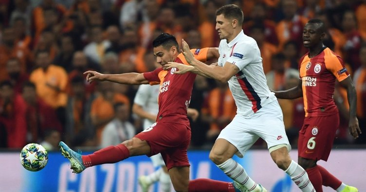Galatasaray, Icardi'ye engel olamadı; puan fırsatını tepti