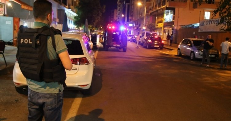 81 ilde 'Huzur Ramazan 2' operasyonu yapıldı