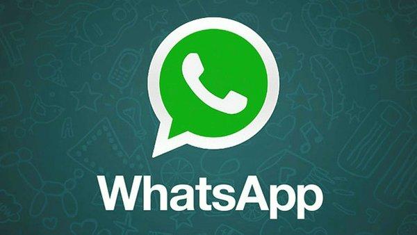 WhatsApp'ın yeni özelliği tüm kullanıcılara açıldı!