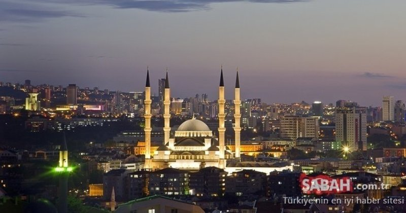2021 Diyanet Takvimi Ile Uc Aylar Ne Zaman Basliyor Receb Saban Ve Ramazan Ayi Ne Zaman Hangi Tarihte Son Dakika Haberler