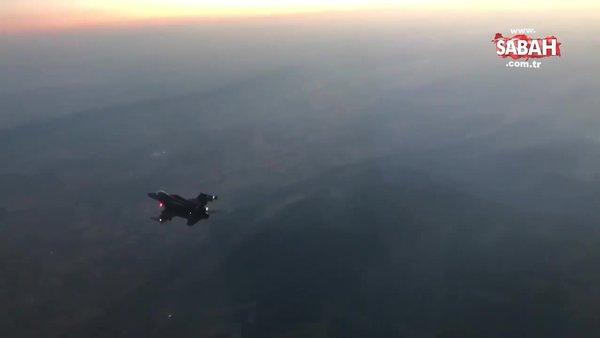 MSB'den açıklama! 5 PKK'lı terörist etkisiz hale getirildi! | Video