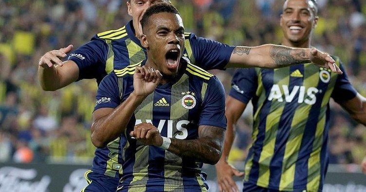 Fenerbahçe'nin kanadı kırık