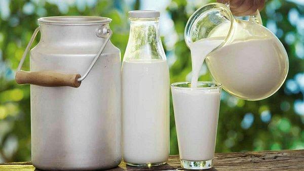 Süt ve Sarımsak kürü her derde deva!